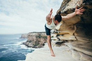 Seize the Moment Keenan Crisp Power Living Australia Yoga blog