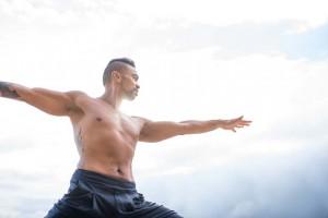 Warrior Within Power Living Australia Yoga Wellington