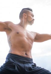 Warrior Within power living australia yoga wellington jase te patu blog