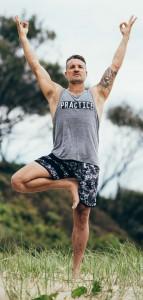 Modern Yoga Duncan Peak Power Living Australia Yoga
