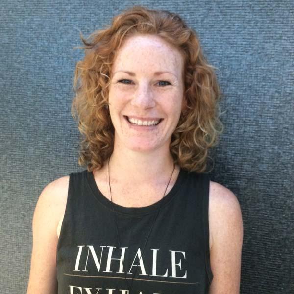 Lighten the Load power living australia yoga blog lizzie dixon
