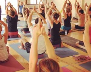 South Melbourne Yoga Studio