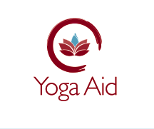 Yoga Aid partners charity power living australia yoga
