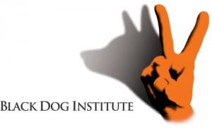 black dog institute charity partner power living australia yoga
