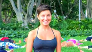 ange mitchell power living yoga australia