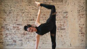 Fiona Scicluna Power Living Australia Yoga