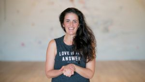 Fiona Scicluna Power Living Australia Yoga