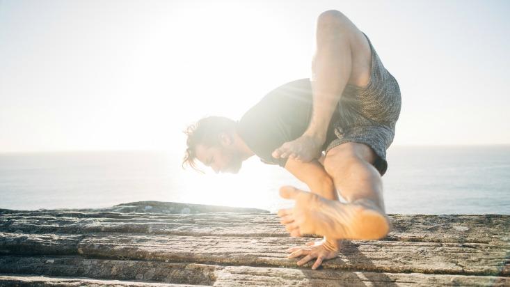 adam whiting power living australia yoga