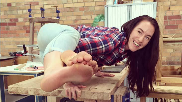 amy coghlan power living australia yoga melbourne