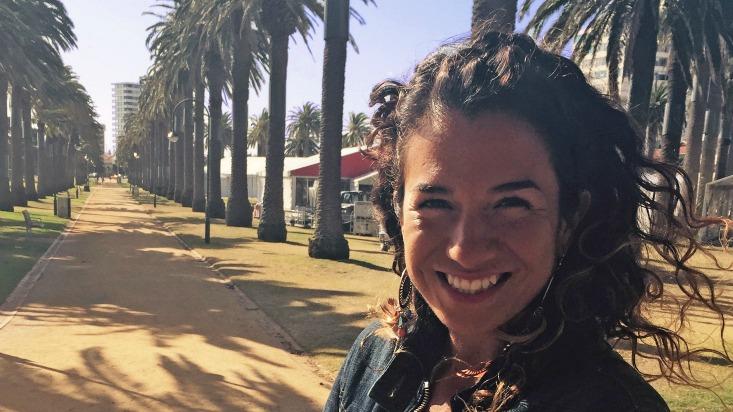 Ana Uribe Albornoz Power Living Australia Yoga