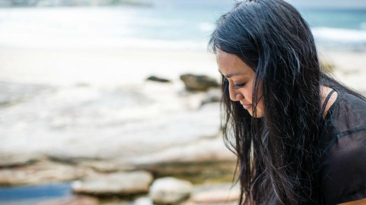 Emee Dillon Power Living Australia Yoga
