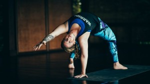 justine hamill power living australia yoga new zealand wellington