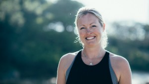 Lisa Clark Power Living Australia Yoga