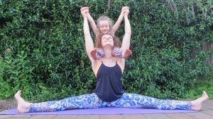 Carlee Mellow Power Living Australia Yoga