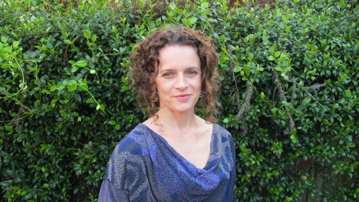 Carlee Mellow