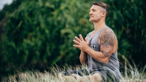 Duncan Peak power living australia yoga
