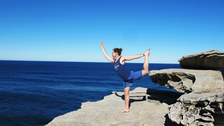 leigh houghton power living australia yoga