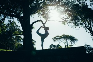 why the heart of yoga is green blog power living australia