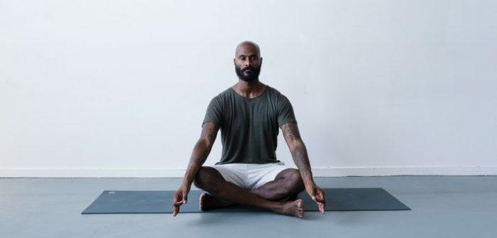 A-Space Meditation Program Manoj Dias Power Living Australia Yoga Fitzroy