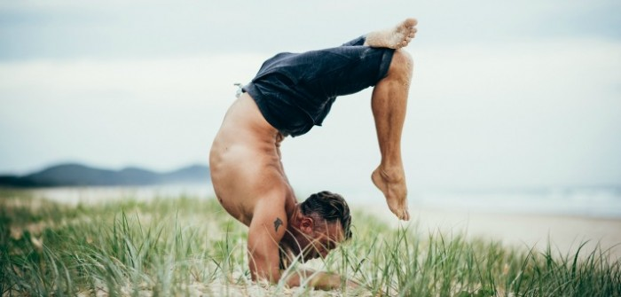 Advanced Vinyasa Training Power Living Australia Yoga Duncan Peak