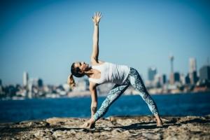 start yoga power living