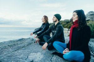 Meditation For Beginners Power Living Australia Yoga blog
