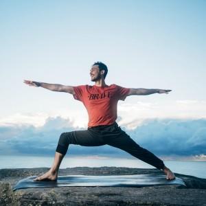 what is yoga-beginner yoga power living