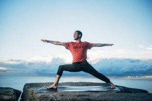 what is yoga power living beginner yoga