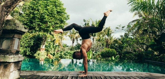 Handstands 101 Jase Te Patu Power Living Australia Yoga