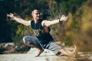 keenan crisp power living australia yoga yoga + food