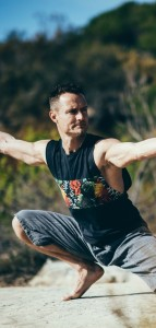 keenan crisp power living australia yoga + food