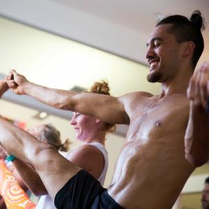 What Is Hot Yoga power living australia yoga blog