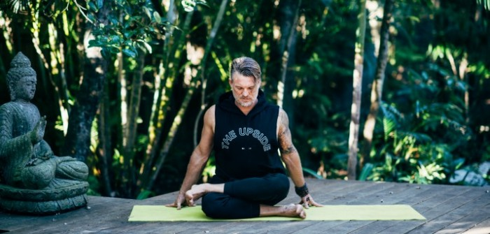 Yin L1 Yoga Teacher Training Deepen and Discover Power Living Australia Yoga