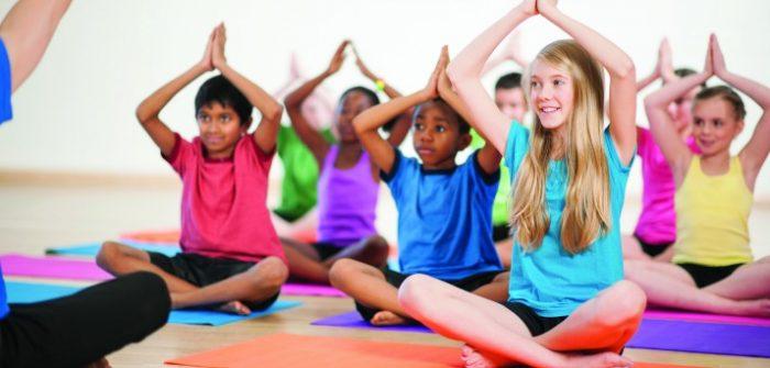 kids yoga power living australia myaree