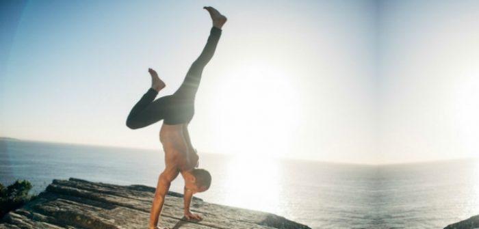 Leap of Faith Power Living Wellington Keenan Crisp