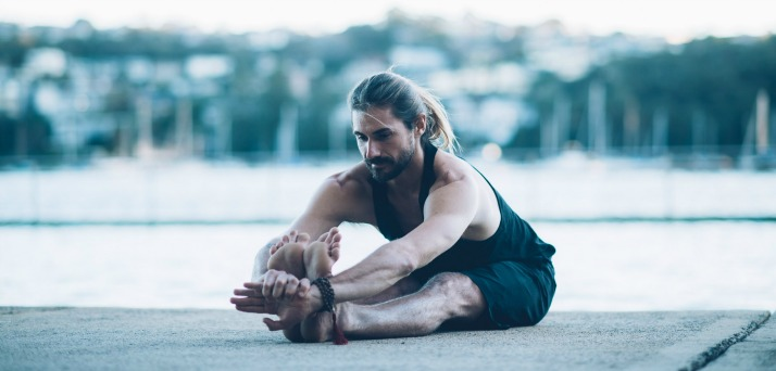Living Yin Truth Robinson Power Living Australia Yoga Manly