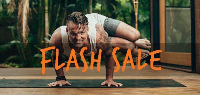 Advanced vinyasa flash sale power living australia yoga advanced teacher training