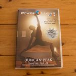 vinyasa yoga dvd duncan peak power living australia yoga