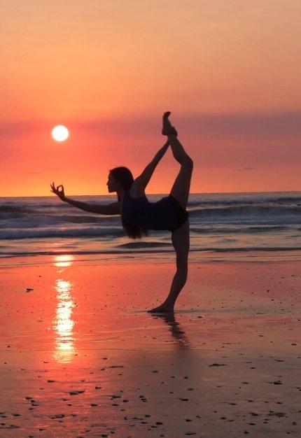 Top 10 yoga travel destinations power living australia yoga