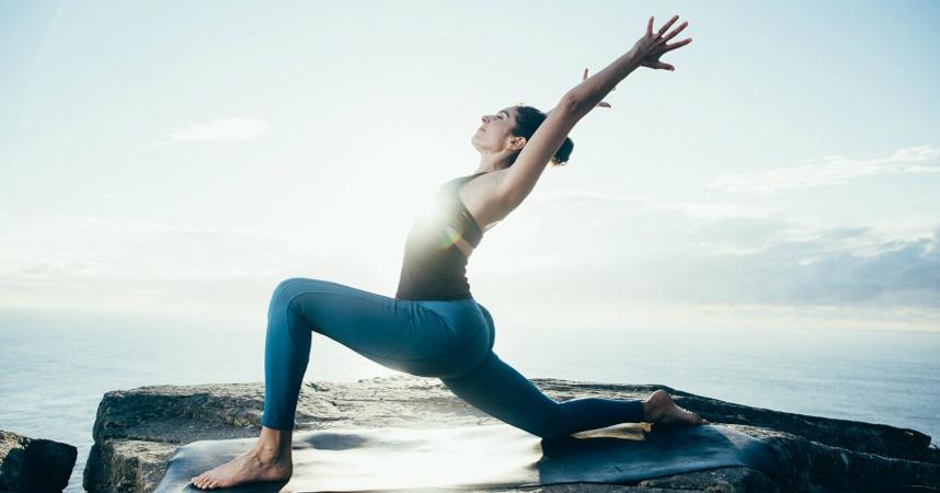 Yoga For Weight Loss Power Living Australia Yoga