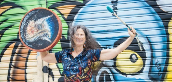 Ana Forrest Luminous Core Power Living Australia Yoga