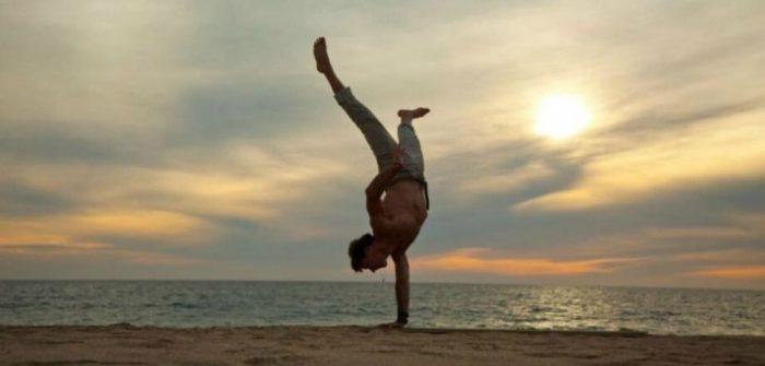 eoin finn sthira sukha blissology power living australia yoga