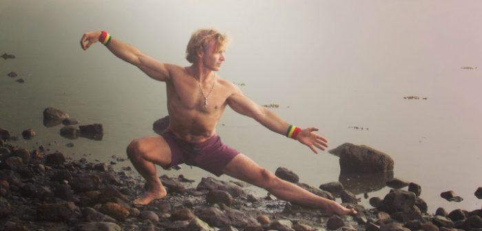 eoin finn superflow blissology power living australia yoga
