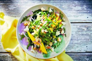 Lola Berry Healthy Eating Power Living Australia Yoga blog