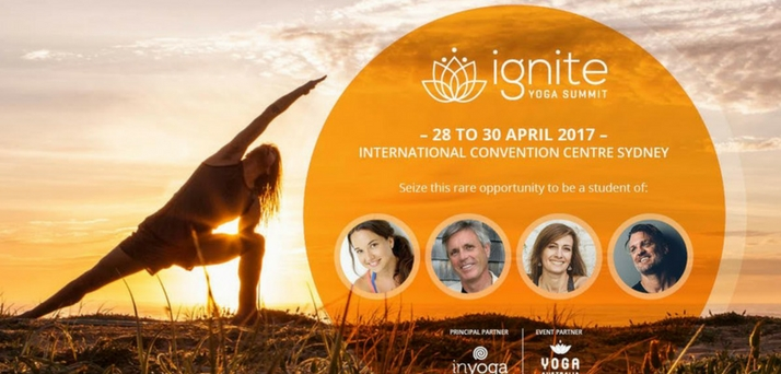 ignite yoga summit duncan peak power living australia yoga