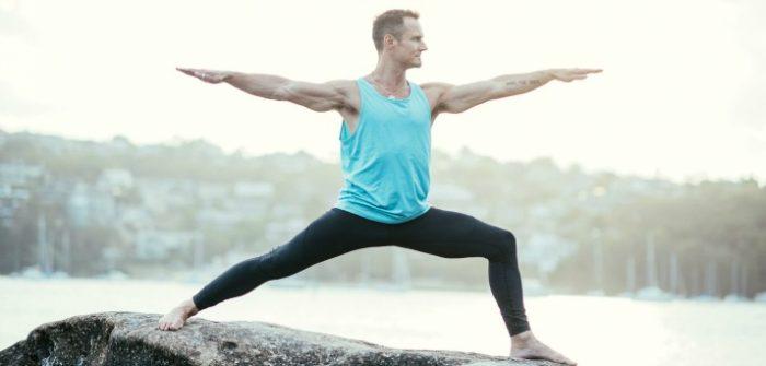 Vinyasa 101 Manly Marty Coles Power Living Australia Yoga