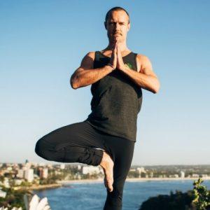 Being Present Power Living australia yoga blog keenan crisp