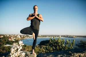 Being Present Power Living australia yoga blog keenan crisp