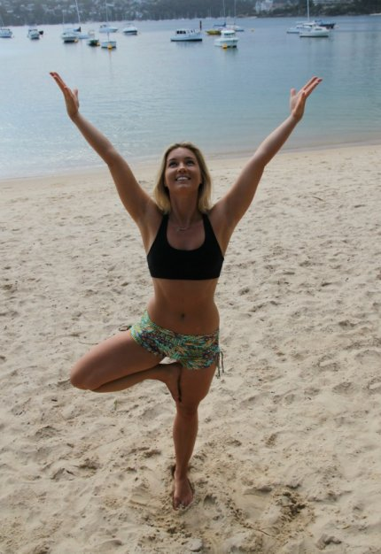do i need to cleanse power living australia yoga