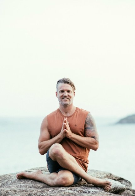 dispelling the yoga myths power living australia yoga duncan peak